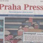 Praha Press
