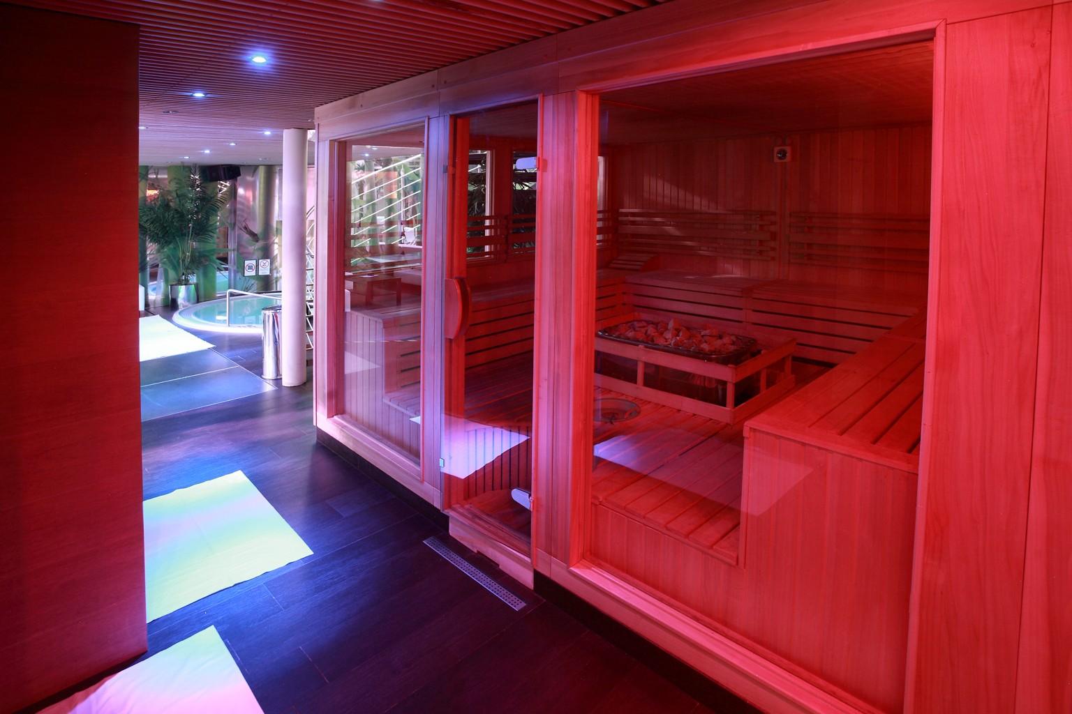 Sauna-klub